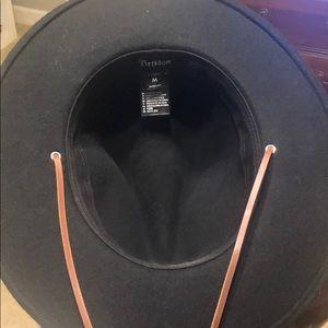 fb5fa614f20 Brixton Accessories - Brixton field hat